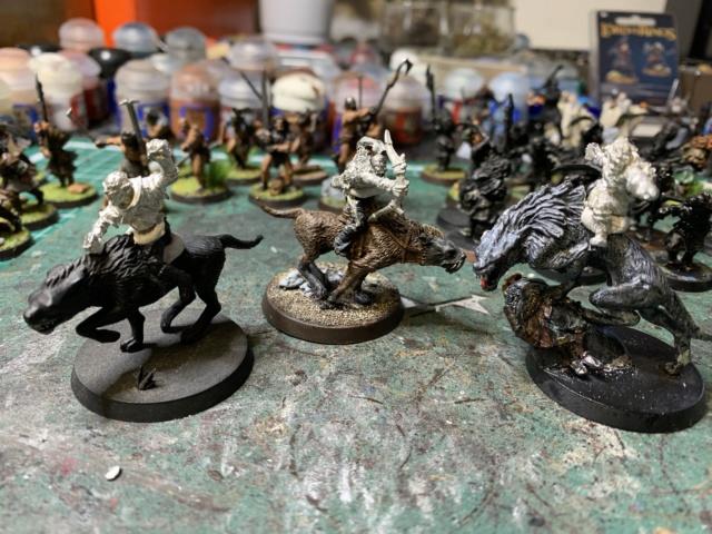 Sauron et ses 10 Armées - L' Armée de L'Immortel - Page 5 Img_3311