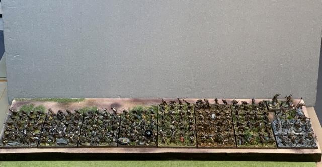 Sauron et ses 10 Armées - L' Armée de L'Immortel - Page 5 Img_3411