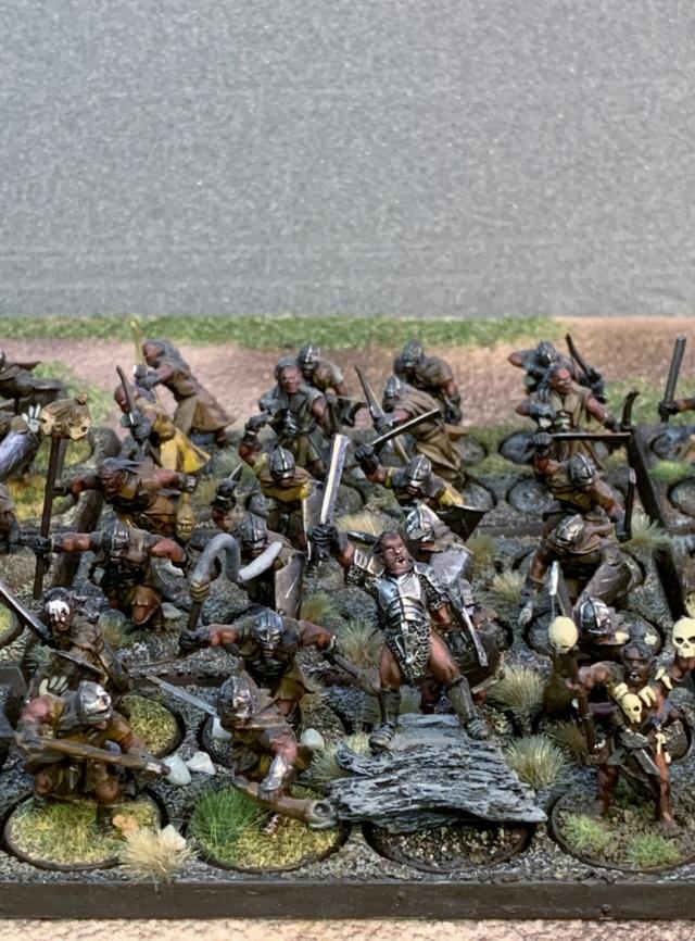 Sauron et ses 10 Armées - L' Armée de L'Immortel - Page 5 Img_3413