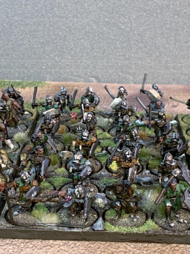 Sauron et ses 10 Armées - L' Armée de L'Immortel - Page 5 Img_3414