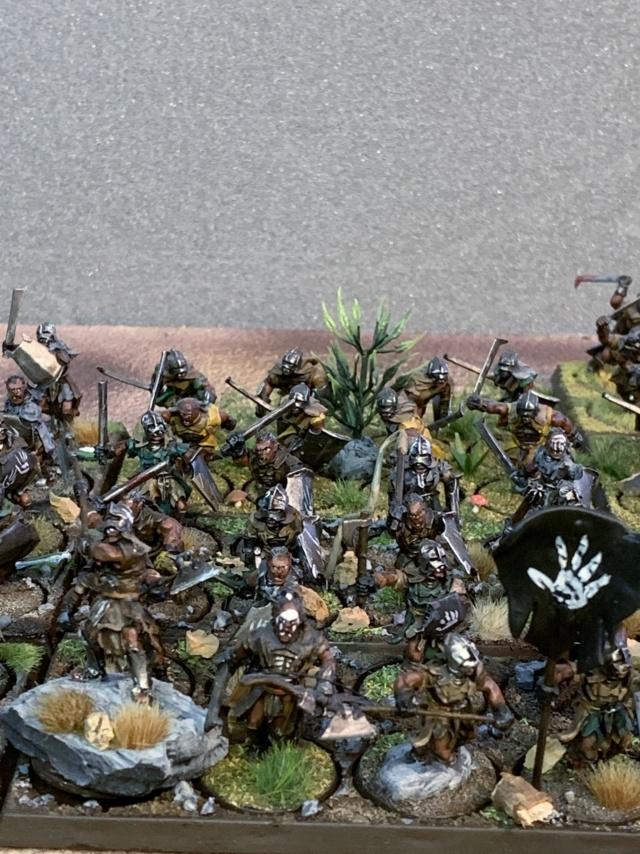 Sauron et ses 10 Armées - L' Armée de L'Immortel - Page 5 Img_3416