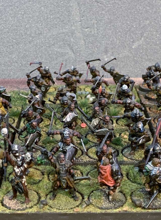 Sauron et ses 10 Armées - L' Armée de L'Immortel - Page 5 Img_3417