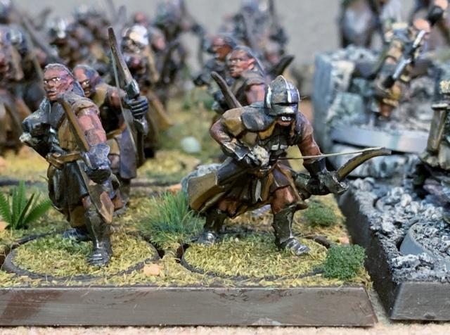 Sauron et ses 10 Armées - L' Armée de L'Immortel - Page 5 Img_3426