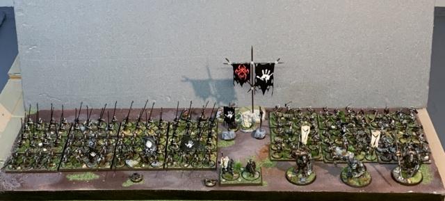 Sauron et ses 10 Armées - L' Armée de L'Immortel - Page 5 Img_3510