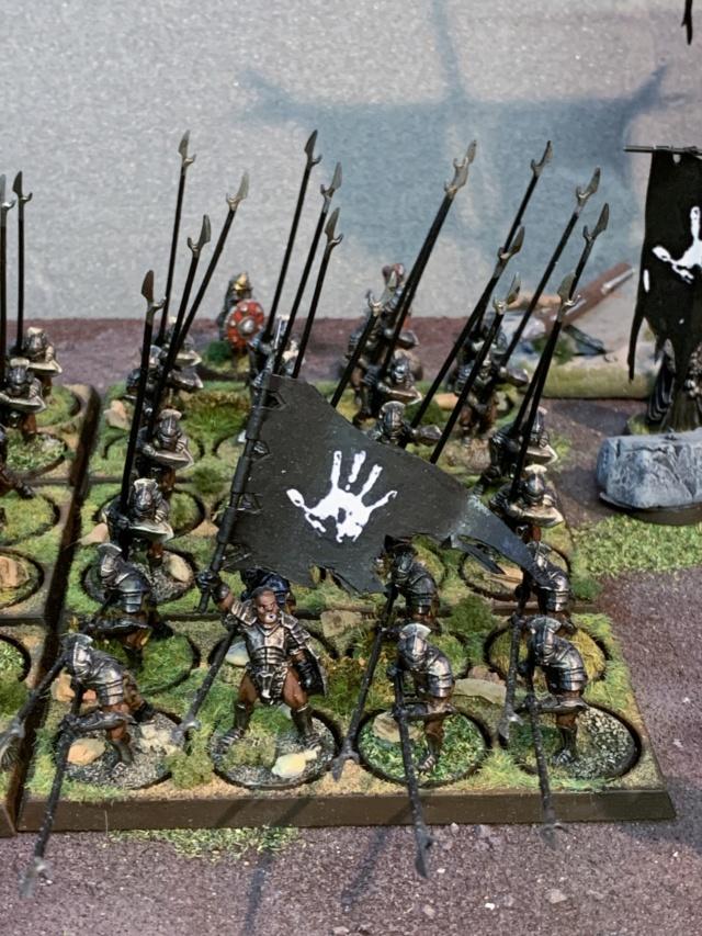 Sauron et ses 10 Armées - L' Armée de L'Immortel - Page 5 Img_3514