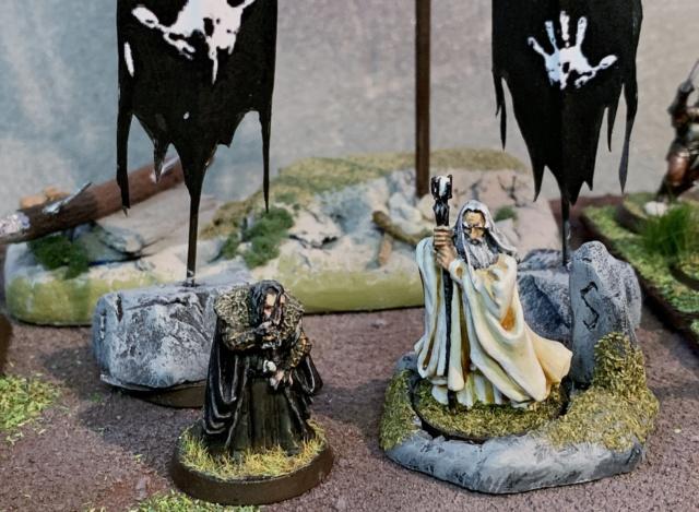 Sauron et ses 10 Armées - L' Armée de L'Immortel - Page 5 Img_3515