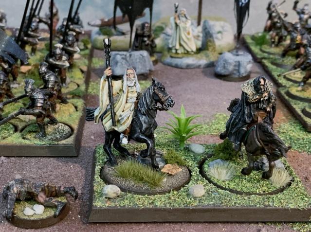 Sauron et ses 10 Armées - L' Armée de L'Immortel - Page 5 Img_3516