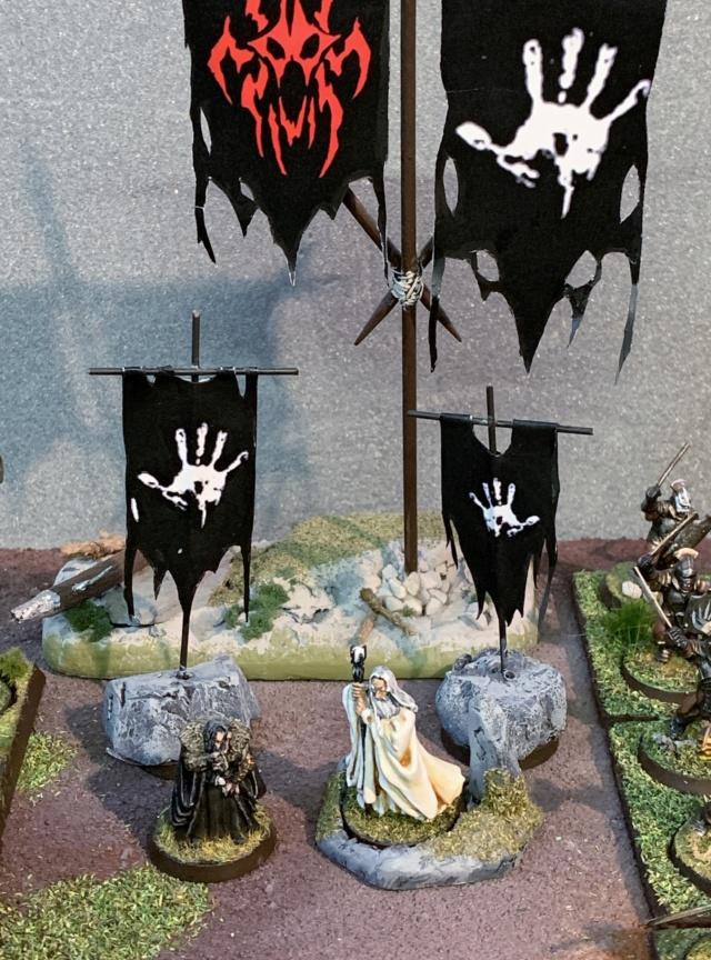 Sauron et ses 10 Armées - L' Armée de L'Immortel - Page 5 Img_3517