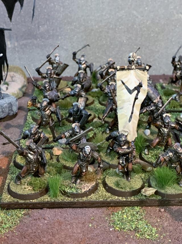 Sauron et ses 10 Armées - L' Armée de L'Immortel - Page 5 Img_3520