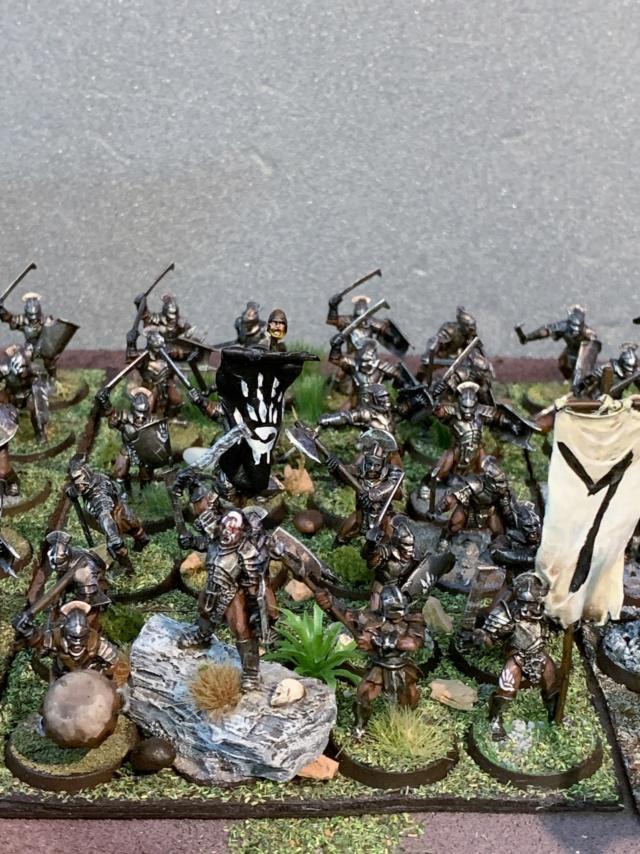 Sauron et ses 10 Armées - L' Armée de L'Immortel - Page 5 Img_3522
