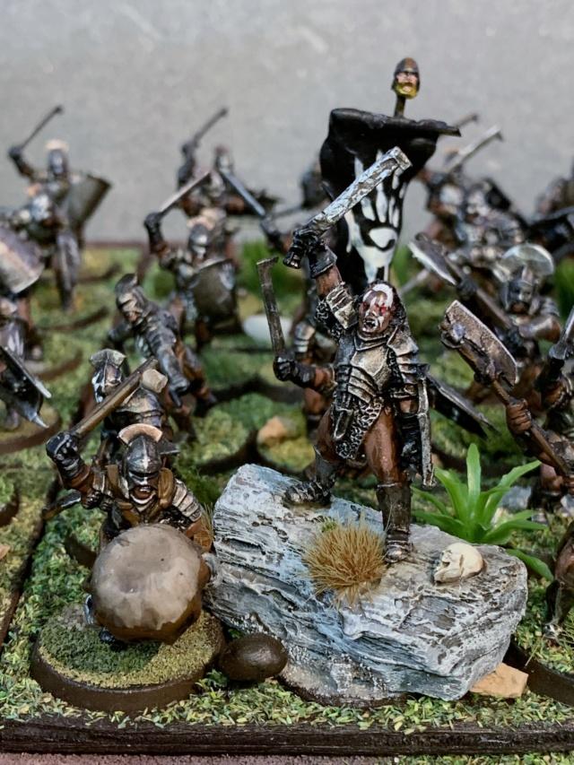Sauron et ses 10 Armées - L' Armée de L'Immortel - Page 5 Img_3523