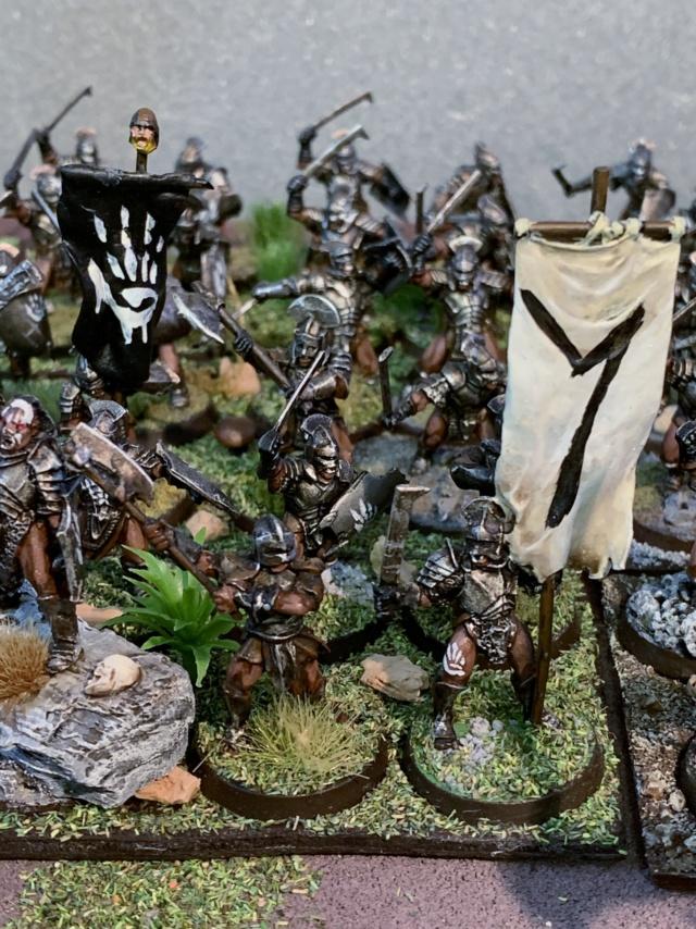 Sauron et ses 10 Armées - L' Armée de L'Immortel - Page 5 Img_3526