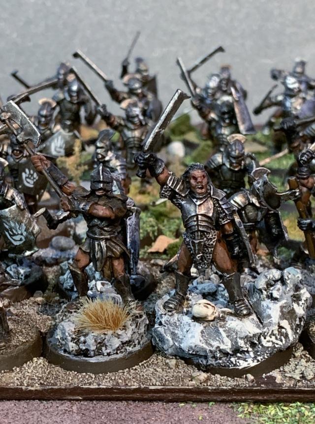 Sauron et ses 10 Armées - L' Armée de L'Immortel - Page 5 Img_3527
