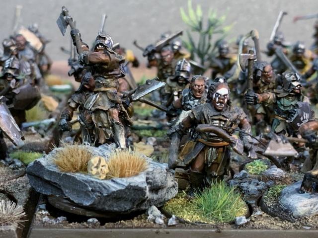 Sauron et ses 10 Armées - L' Armée de L'Immortel - Page 5 Img_3529