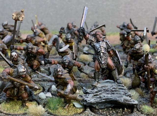 Sauron et ses 10 Armées - L' Armée de L'Immortel - Page 5 Img_3530