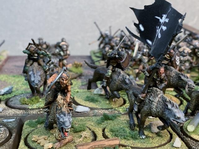 Sauron et ses 10 Armées - L' Armée de L'Immortel - Page 5 Img_3533