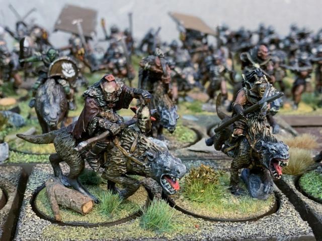Sauron et ses 10 Armées - L' Armée de L'Immortel - Page 5 Img_3537