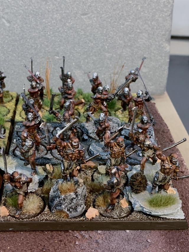 Sauron et ses 10 Armées - L' Armée de L'Immortel - Page 5 Img_3540