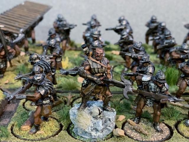Sauron et ses 10 Armées - L' Armée de L'Immortel - Page 5 Img_3543