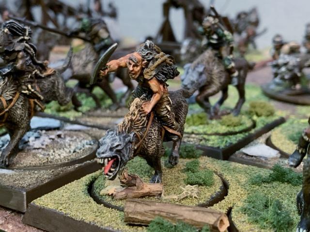 Sauron et ses 10 Armées - L' Armée de L'Immortel - Page 5 Img_3545
