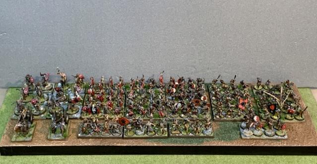 Sauron et ses 10 Armées - L' Armée de L'Immortel - Page 5 Img_3546