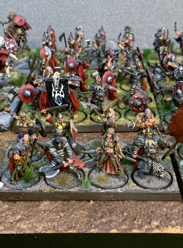 Sauron et ses 10 Armées - L' Armée de L'Immortel - Page 5 Img_3547