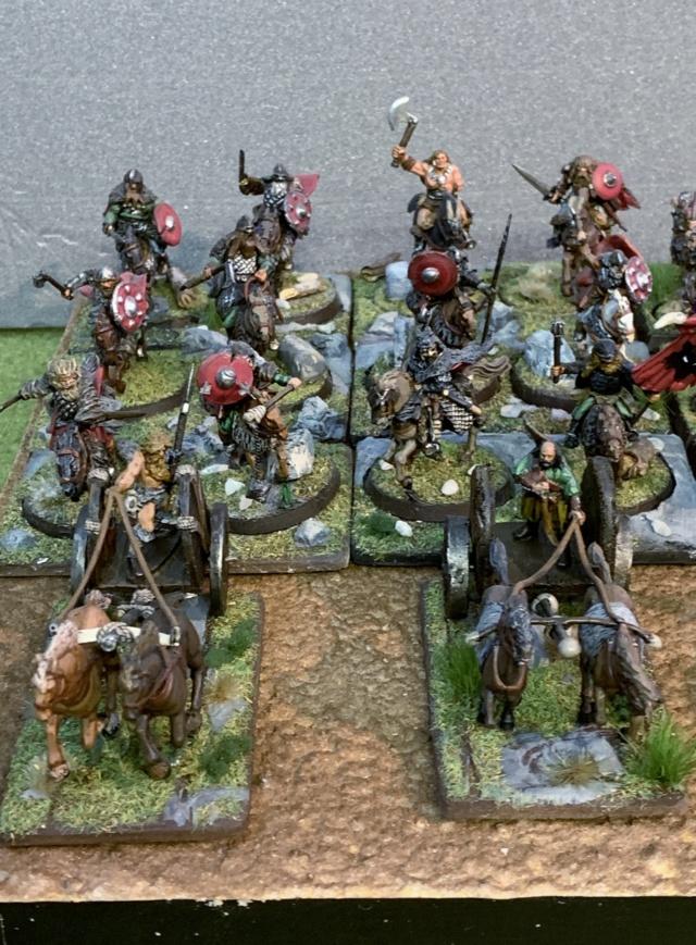 Sauron et ses 10 Armées - L' Armée de L'Immortel - Page 5 Img_3548