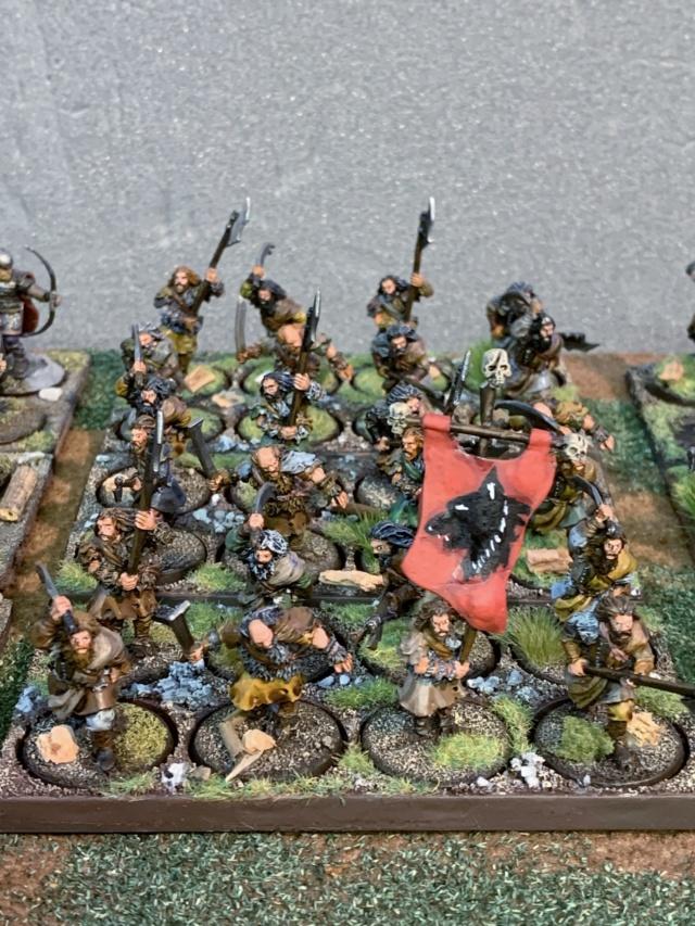 Sauron et ses 10 Armées - L' Armée de L'Immortel - Page 5 Img_3549
