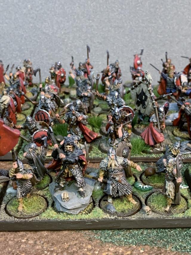 Sauron et ses 10 Armées - L' Armée de L'Immortel - Page 5 Img_3550