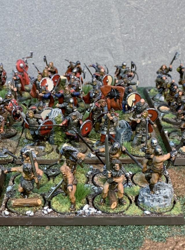 Sauron et ses 10 Armées - L' Armée de L'Immortel - Page 5 Img_3551