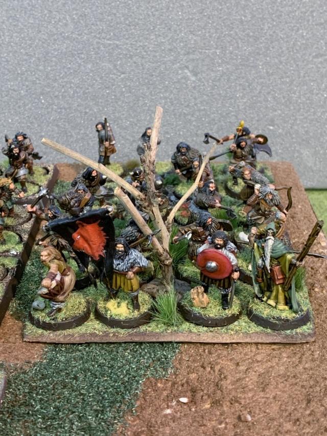 Sauron et ses 10 Armées - L' Armée de L'Immortel - Page 5 Img_3552