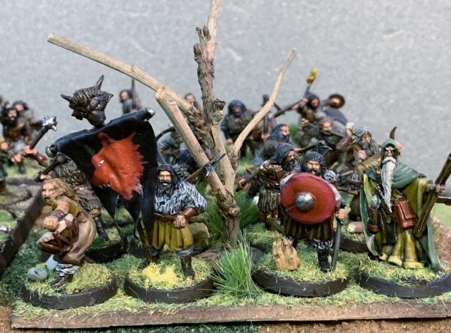 Sauron et ses 10 Armées - L' Armée de L'Immortel - Page 5 Img_3554