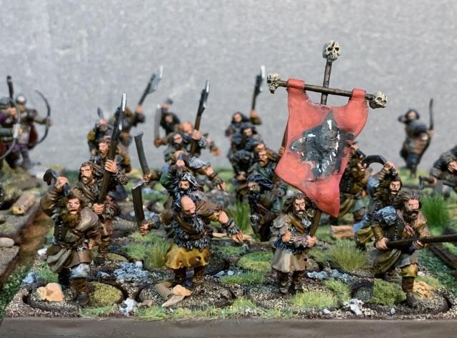 Sauron et ses 10 Armées - L' Armée de L'Immortel - Page 5 Img_3555