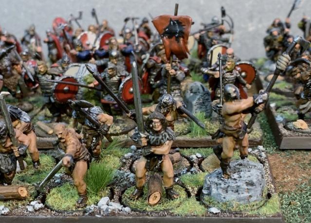 Sauron et ses 10 Armées - L' Armée de L'Immortel - Page 5 Img_3556