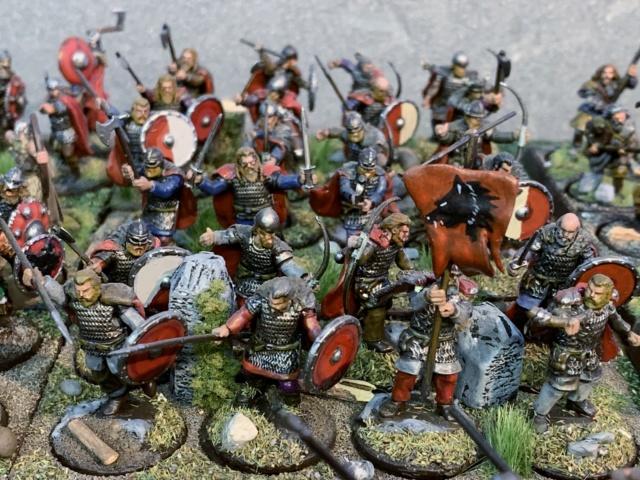 Sauron et ses 10 Armées - L' Armée de L'Immortel - Page 5 Img_3557