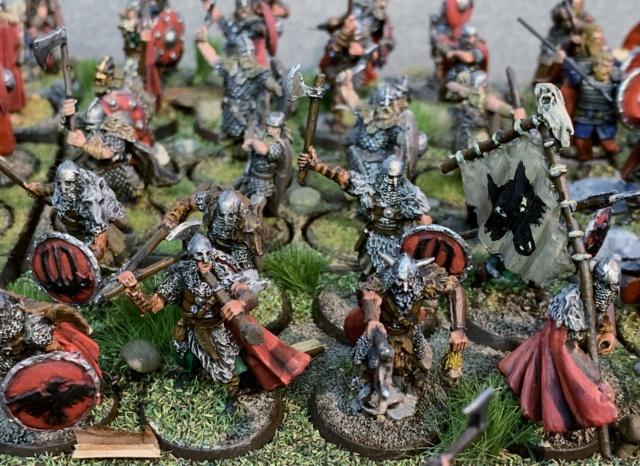 Sauron et ses 10 Armées - L' Armée de L'Immortel - Page 5 Img_3559