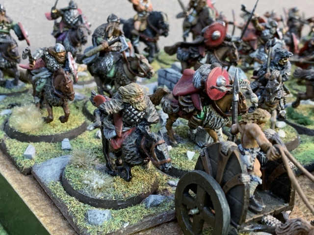 Sauron et ses 10 Armées - L' Armée de L'Immortel - Page 5 Img_3561