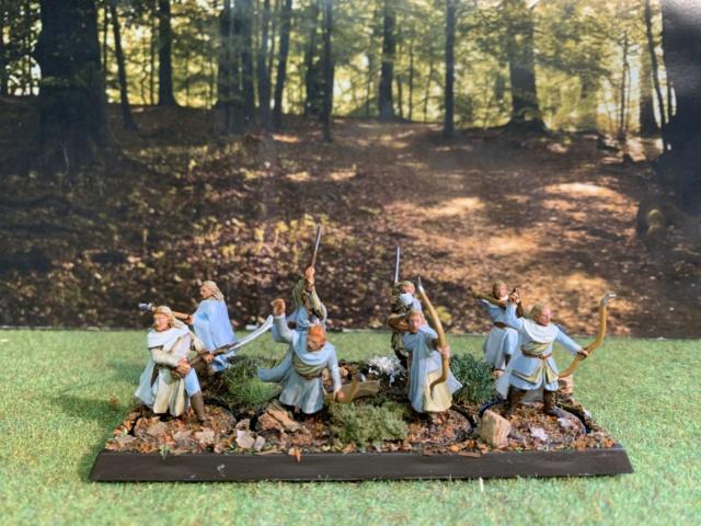 Aragorn et les 5 Armées - Rohan - Page 4 Img_3811