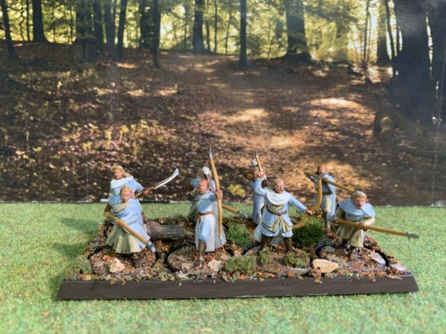 Aragorn et les 5 Armées - Rohan - Page 4 Img_3812