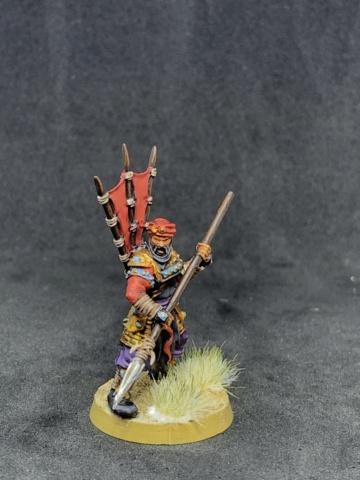 Sauron et ses 10 Armées - L' Armée de L'Immortel - Page 5 Img_4313