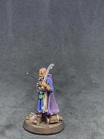 Sauron et ses 10 Armées - L' Armée de L'Immortel - Page 5 Img_4316