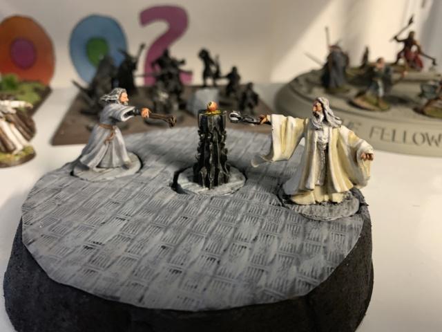 Sauron et ses 10 Armées - L' Armée de L'Immortel - Page 5 Img_4318