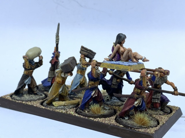 Sauron et ses 10 Armées - L' Armée de L'Immortel - Page 6 Img_4627