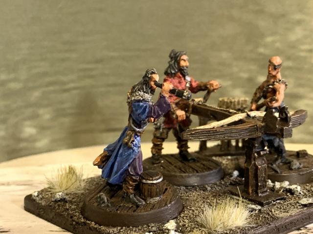 Sauron et ses 10 Armées - L' Armée de L'Immortel - Page 6 Img_4632