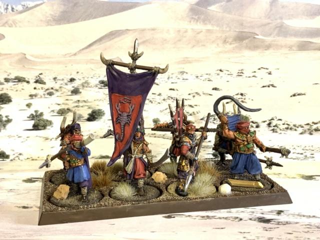 Sauron et ses 10 Armées - L' Armée de L'Immortel - Page 6 Img_4638