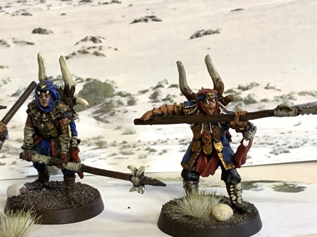 Sauron et ses 10 Armées - L' Armée de L'Immortel - Page 6 Img_4639