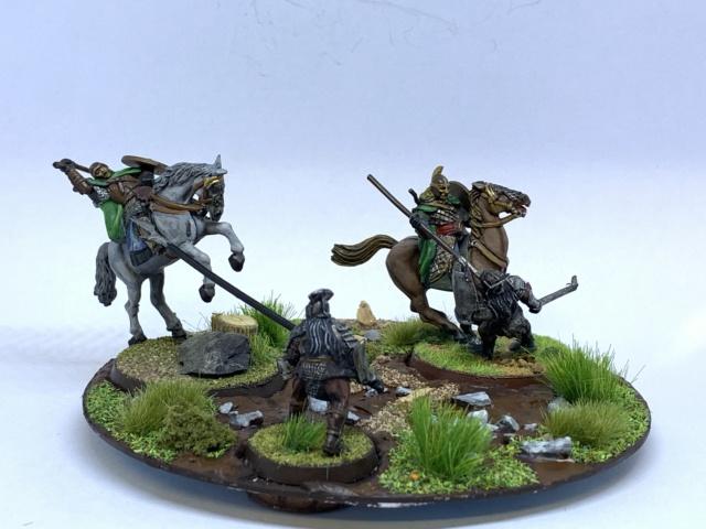 Aragorn et les 5 Armées - Rohan - Page 4 Img_4643