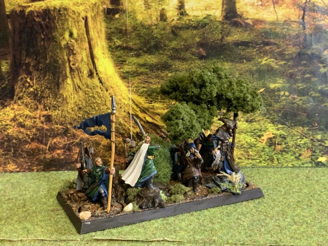 Aragorn et les 5 Armées - Rohan - Page 4 Img_4657