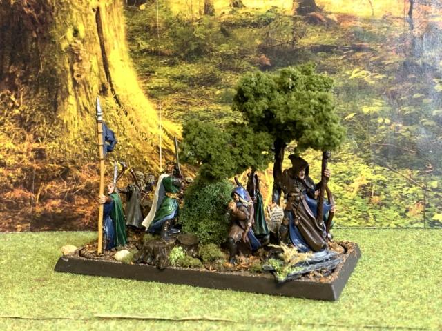 Aragorn et les 5 Armées - Rohan - Page 4 Img_4659