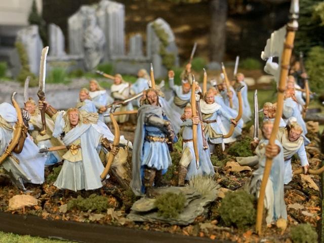 Aragorn et les 5 Armées - Rohan - Page 4 Img_4710
